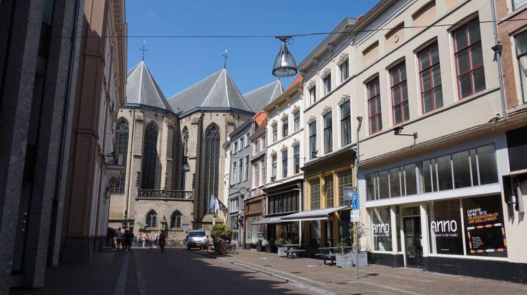 Rondleidingen door Zwolle