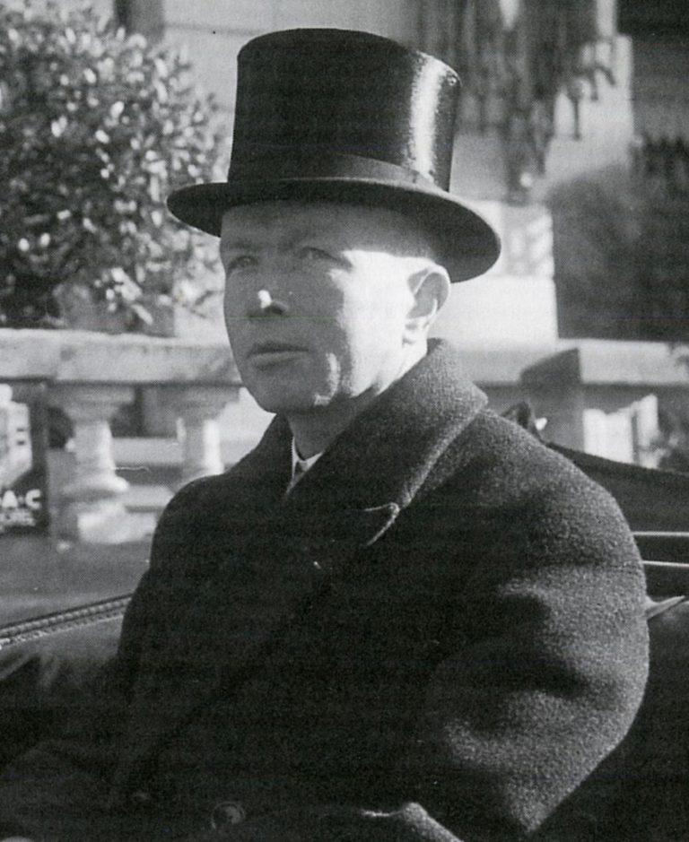 Burgemeester in oorlogstijd