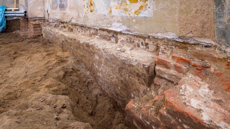 Oudste zichtbare stukje Zwolle gevonden
